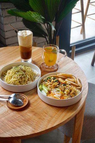 Foto 2 - Makanan di Bukan Ruang oleh yudistira ishak abrar