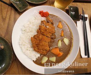 Foto 9 - Makanan(Chicken Katsu Curry Rice) di Miyagi oleh Vera Arida