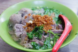 Foto 3 - Makanan di Bakso Aan oleh @eatendiary