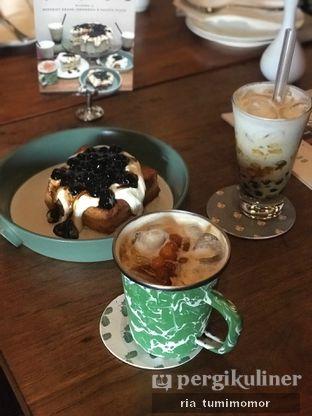 Foto 4 - Makanan di Benedict oleh riamrt