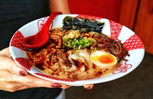 Foto 1 - Makanan di Fufu Ramen oleh kunyah - kunyah