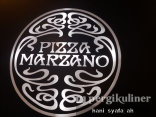 Foto 2 - Interior di Pizza Marzano oleh Hani Syafa'ah