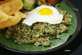 Foto RoCA Restaurant - Artotel Jakarta