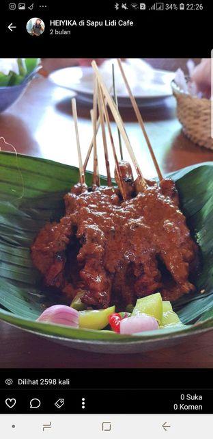 Foto 2 - Makanan di Sapu Lidi oleh heiyika