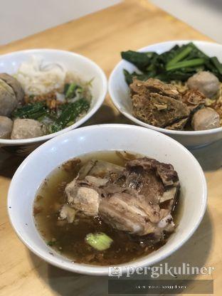 Foto 1 - Makanan di Bakso Rusuk Samanhudi oleh Oppa Kuliner (@oppakuliner)
