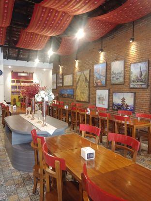 Foto 9 - Interior di Wasana Thai Gourmet oleh Fensi Safan