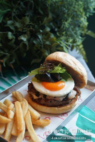 Foto 1 - Makanan di Pancious oleh Jakartarandomeats