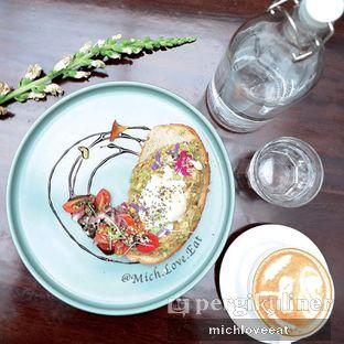 Foto 1 - Makanan di Plunge Dining & Co. oleh Mich Love Eat