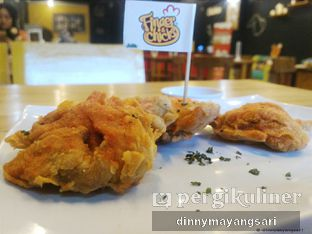 Foto 2 - Makanan di Finger & Chicks oleh dinny mayangsari