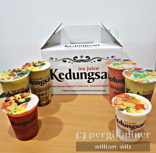 Foto 2 - Makanan di Ice Juice Kedung Sari oleh William Wilz