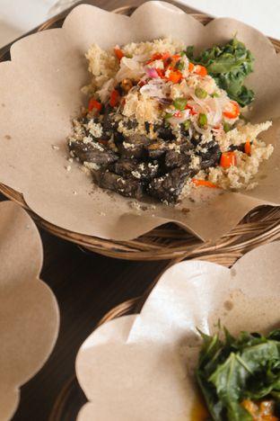 Foto 1 - Makanan di Ayam Krezz Kalasan oleh thehandsofcuisine