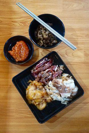 Foto 17 - Makanan di Yorichi BBQ & Shabu Shabu oleh yudistira ishak abrar
