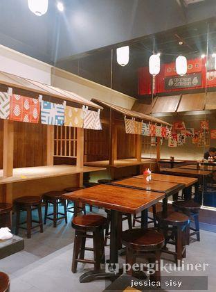 Foto review Donburi Ichiya oleh Jessica Sisy 2