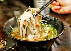 10 Tempat Makan di Sukajadi Paling Lezat