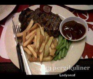Foto 1 - Makanan di Holycow! STEAKHOUSE by Chef Afit oleh Ladyonaf @placetogoandeat