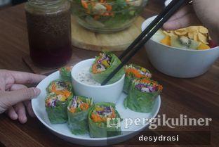 Foto 2 - Makanan di Serasa Salad Bar oleh Desy Mustika