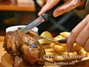 Foto 1 - Makanan di GRIND & BREW oleh @foodiaryme | Khey & Farhan