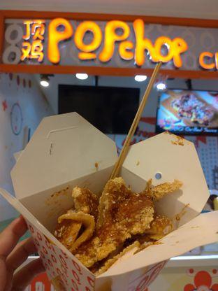 Foto review Pop Chop Chicken oleh Cecilia Octavia 2