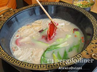 Foto 9 - Makanan di Lao Lao Huo Guo oleh @gakenyangkenyang - AlexiaOviani