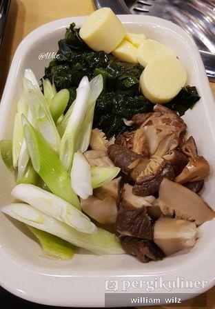 Foto 2 - Makanan di Shabu Jin oleh William Wilz