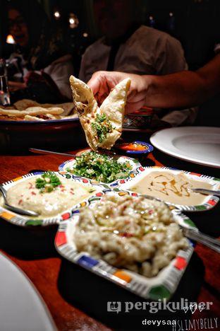 Foto 8 - Makanan di Fez-Kinara oleh Slimybelly