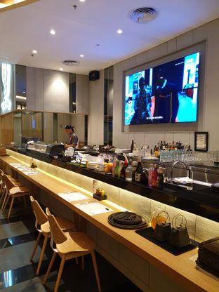 Foto review En Japanese Dining oleh ig: @andriselly  5
