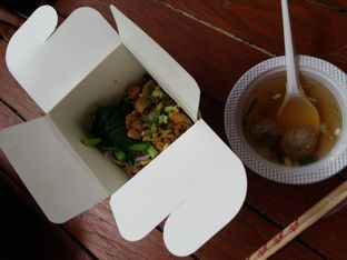 Foto review Miechino & Banhmily oleh Tami Prasetyo 1