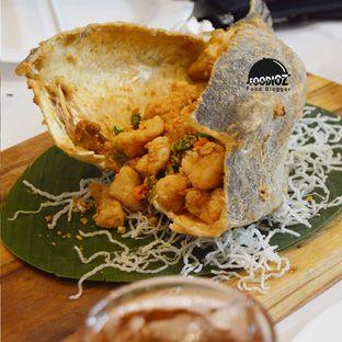 Foto 7 - Makanan di Aroma Sedap oleh IG: FOODIOZ