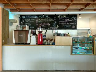 Foto review Kopi SANA oleh Ika Nurhayati 7