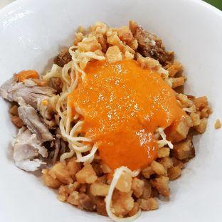 Foto 1 - Makanan di Bakmi Bintang Gading oleh vio kal
