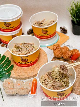 Foto Makanan di Bakmi Asui