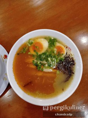 Foto review Hakata Ikkousha oleh chandra dwiprastio 2