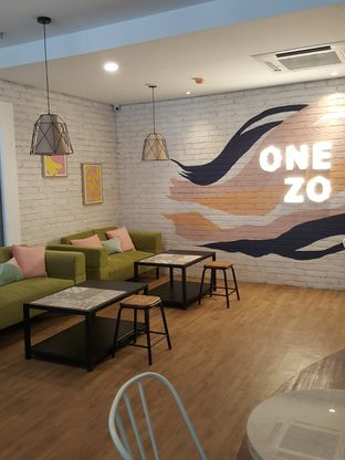 Foto 9 - Interior di Onezo oleh Stallone Tjia (Instagram: @Stallonation)