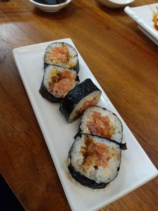 Foto review Umaku Sushi oleh Anggi Dwiyanthi 4