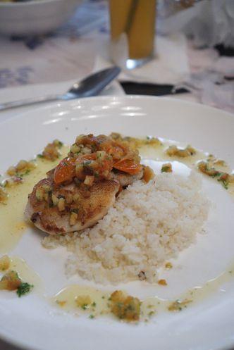 Foto Makanan di Avec Moi