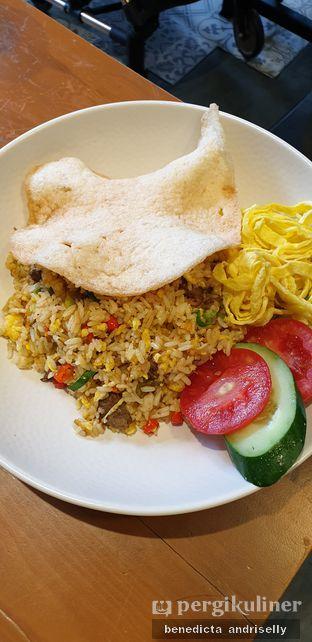 Foto 4 - Makanan di Heritage by Tan Goei oleh ig: @andriselly