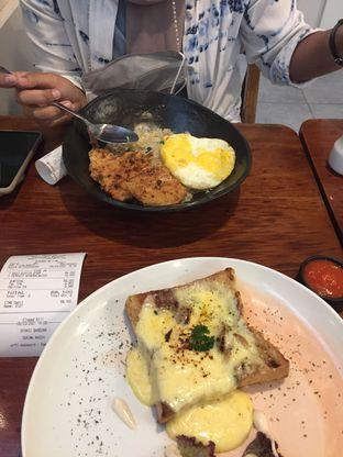 Foto 2 - Makanan di Sydwic oleh Ghina Fauziyyah