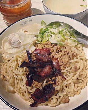 Foto 1 - Makanan di Bakmi Siantar Ko'Fei oleh Lingga S