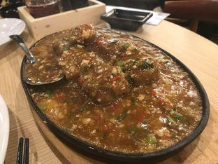 Foto 4 - Makanan di Jin Mu Dumpling Restaurant oleh Oswin Liandow