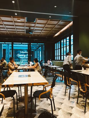 Foto review Cafe Kitsune oleh Margaretha Helena #Marufnbstory 5