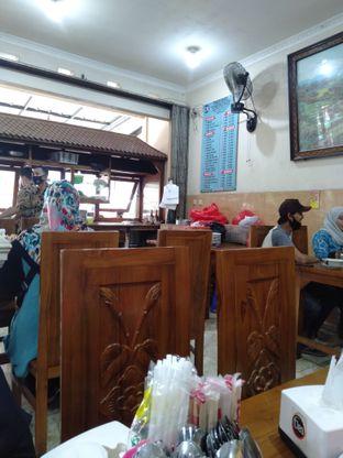 Foto 2 - Interior di Pondok Bakso Condong Raos oleh Erika  Amandasari