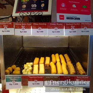 Foto 1 - Makanan di Nahm Thai Suki & Bbq oleh @NonikJajan