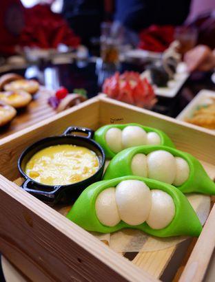 Foto 2 - Makanan(Tim Mantau) di Royal 8 Chinese Restaurant - Hotel JHL Solitaire oleh Melisa Cubbie