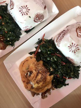 Foto 10 - Makanan di Nyapii oleh Prido ZH