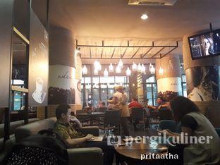 Foto review Excelso oleh Prita Hayuning Dias 2