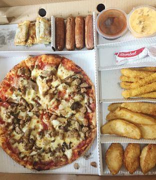 Foto review Pizza Hut Delivery (PHD) oleh Merissa Ezhalia 2