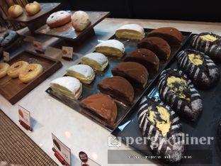 Foto review Francis Artisan Bakery oleh Mikhael Gregorius Joesman 5