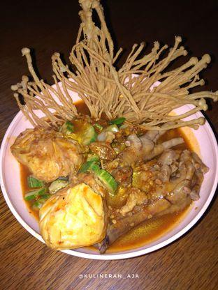Foto - Makanan di Seblak Jebred Bdg oleh @kulineran_aja