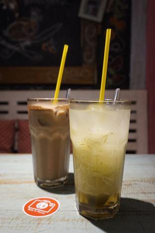 Foto 5 - Makanan di Sagoo Kitchen oleh yudistira ishak abrar