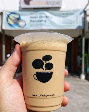 Foto review Coffeelogue oleh Stefanus Mutsu 1